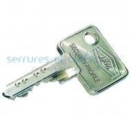 Clef SP (Securite Profile)