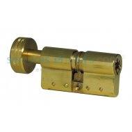 Cylindre Pollux 5 Ailettes à bouton
