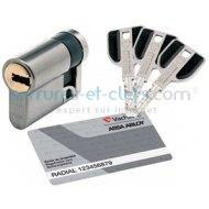Demi cylindre Radial NT Vachette