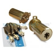 Jeu de cylindre Pollux adaptable Fichet 787