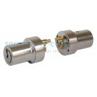 Jeu de cylindre KABA adaptable ROLS 780
