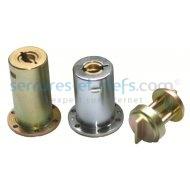 Jeu de Cylindre SERENIS 400/410/700 A2P*