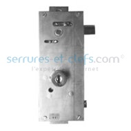 Mécanisme SERENIS 400/410 A2P* PICARD SERRURES