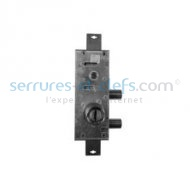 Mécanisme SERENIS 710 A2P*** PICARD SERRURES
