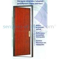 Porte blindée PICARD DIAMANT 2 A2P* BP1