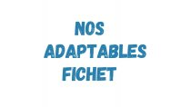 Cylindres Adaptables FICHET