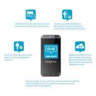 Cylindre connecté CLIQ® Go